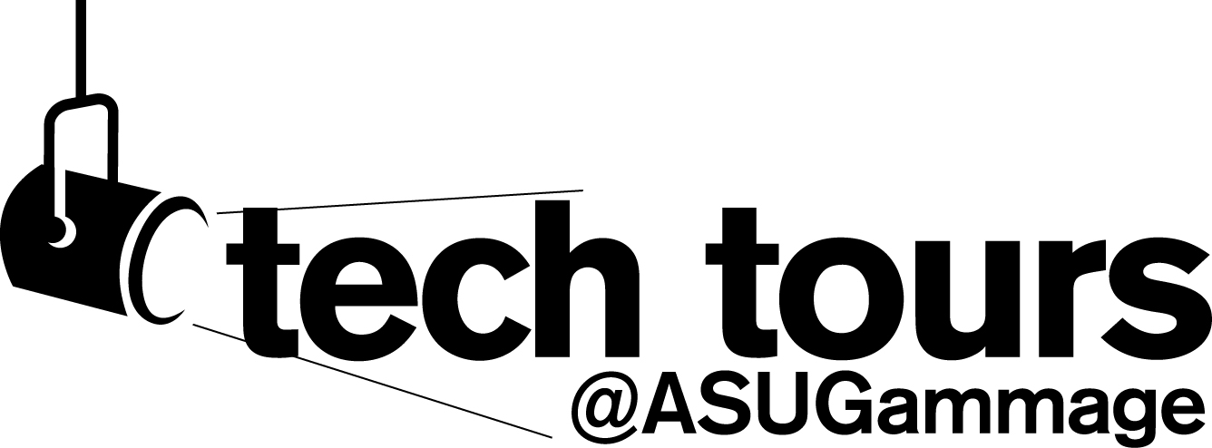 Tech Tours at ASU Gammage