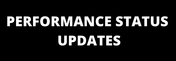 Performance Updates