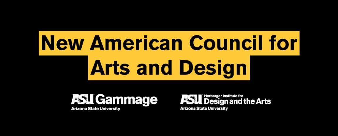 New American Council for Arts and Design