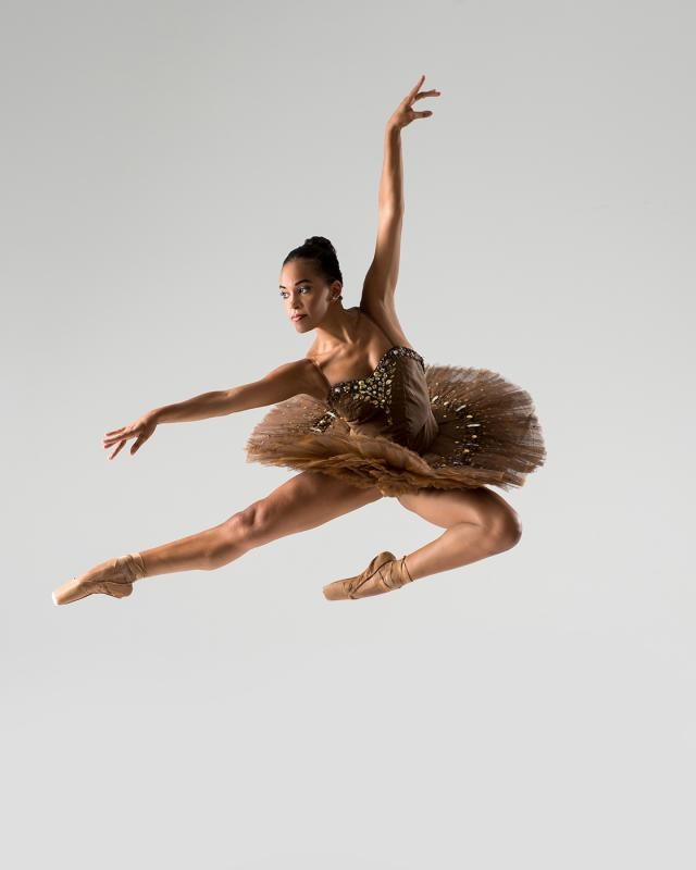 Dance Theatre Of Harlem Asu Gammage
