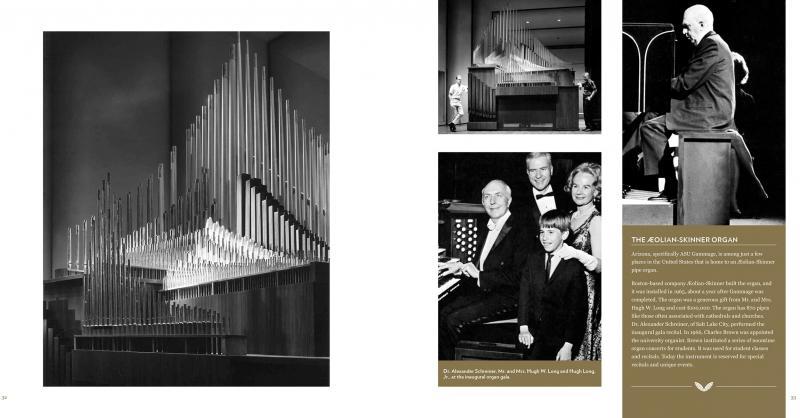 Organ Rededication Concert | ASU Gammage