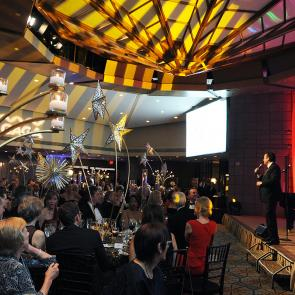 Golden Gammage Gala