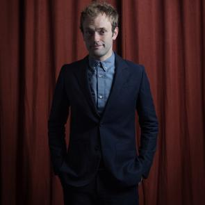 ChrisThile. Photo by Devin Pedde