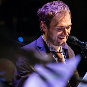 ChrisThile. Photo by Nate Ryan