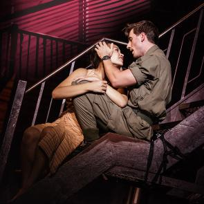 MISS SAIGON. Photo by Matthew Murphy