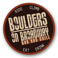 Boulders on Broadway
