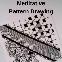 Masterclass: Meditative Pattern Drawing