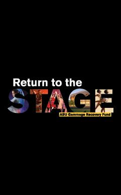 Return to the Stage