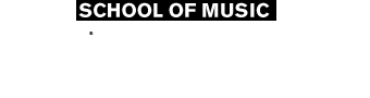 School of Music - ASU Herberger Institute for Design and the Arts